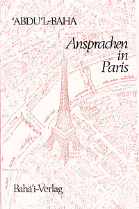 Ansprachen in Paris